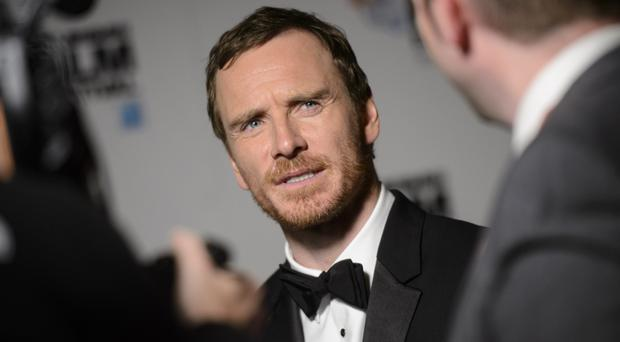 Michael Fassbender told Time Out magazine that he plans to focus on getting better at surfing