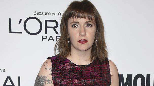 Lena Dunham caused controversy with her comments about abortion