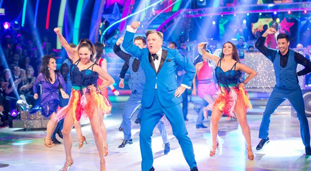 Former shadow chancellor Ed Balls won new fans with his energetic performances on Strictly Come Dancing