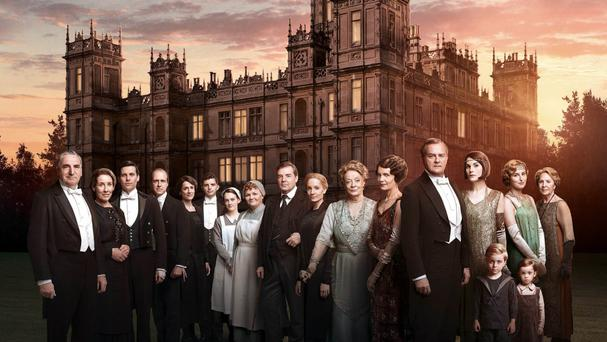 ITV won the Christmas Day contest last year with the last episode of period drama Downton Abbey, which attracted 10.9 million viewers