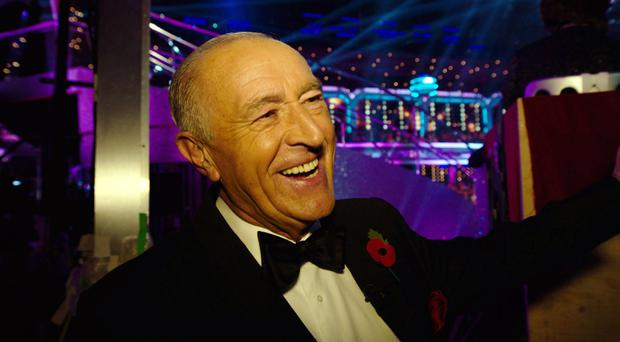The departure of Strictly Come Dancing judge Len Goodman was one of the big happenings in 2016 for the BBC
