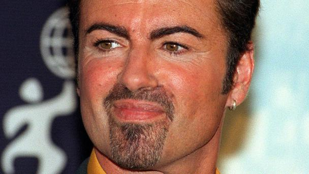 Image result for george michael images