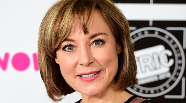 Sian Williams said she had been put off diets by her mother's self-denial but ended up restricting her food anyway