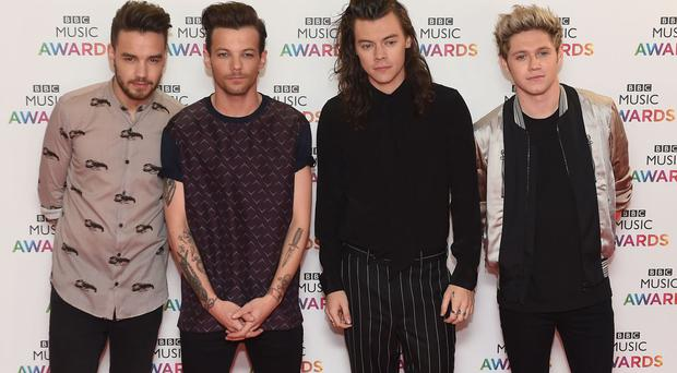 Liam Payne, Louis Tomlinson, Harry Styles and Niall Horan of One Direction have been pursuing solo careers