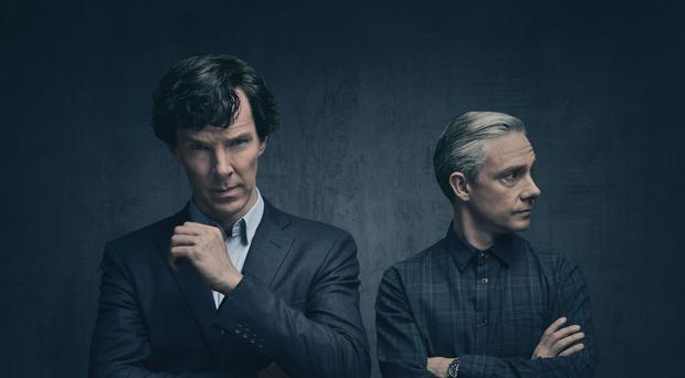 The latest twist in Sherlock has left fans shocked