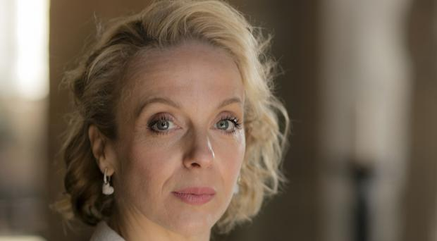 The death of Mary Watson, played by Amanda Abbington, left Sherlock fans stunned