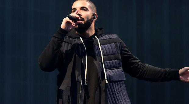 Drake has topped the best-dressed man chart in GQ magazine