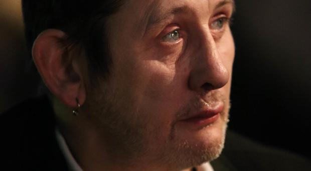 Shane MacGowan's mother, Therese, 87, was the first person to die on the roads in Ireland this year