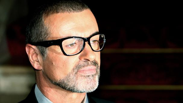 George Michael paid for woman's IVF treatment