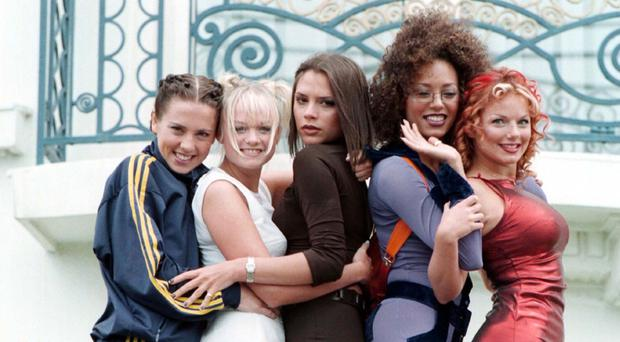 The Spice Girls are set for a reunion, minus Mel C and Victoria