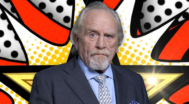 James Cosmo will face the public vote (Channel 5/PA)