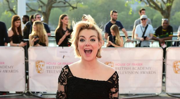 Sheridan Smith will star as a cleaner who becomes embroiled in insider trading