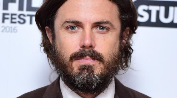 Casey Affleck won a Golden Globe