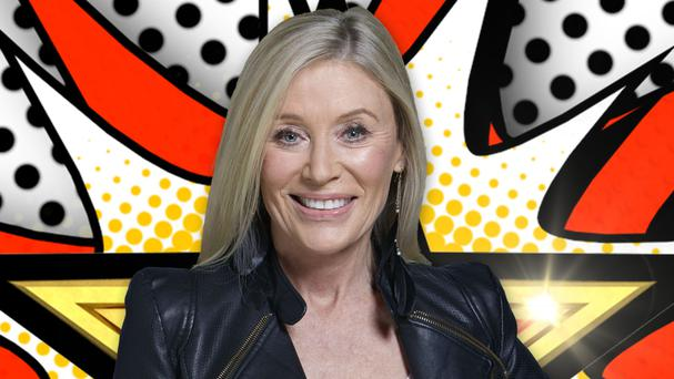 Angie Best is among the housemates most recently nominated for eviction