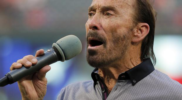 Country music artist Lee Greenwood will perform at Donald Trump's inauguration