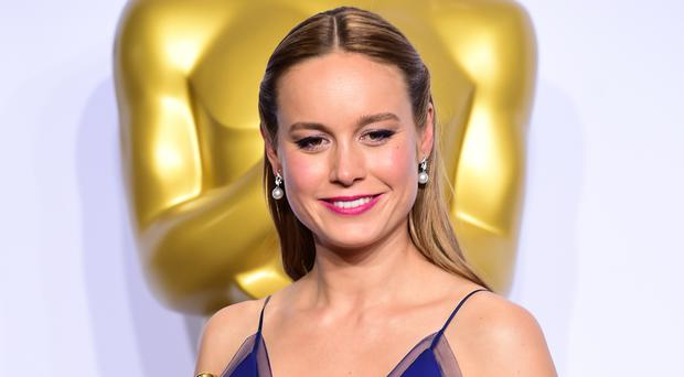 Brie Larson will be among those announcing the Oscar nominations