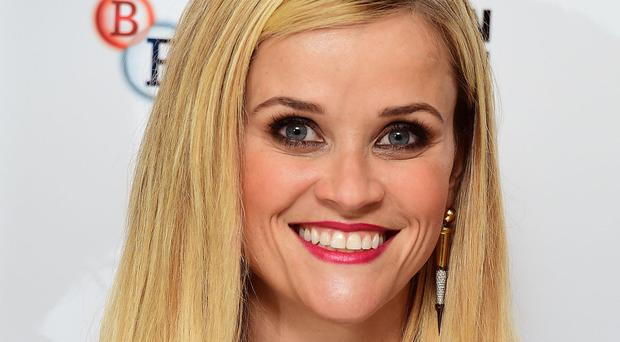 Reese Witherspoon said she was