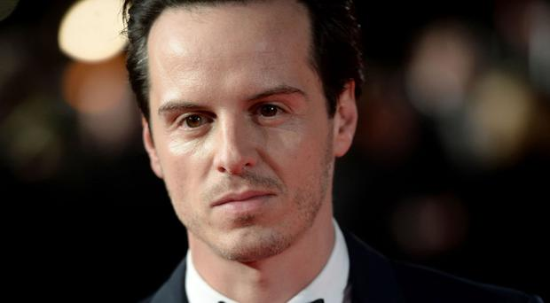 Sherlock actor Andrew Scott has revealed fans quizzed him on a daily basis over a possible return as Jim Moriarty