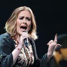 Singer Adele appeared in Forbes' annual list of young talents in areas including music, film, TV and sport
