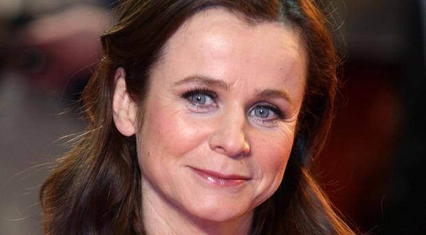 Emily Watson said filming the raunchy scenes was 'empowering'