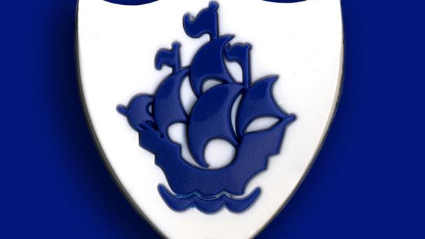 Blue Peter will make all of its plastic badges from recycled yogurt pots in a factory powered by solar energy (BBC/PA)