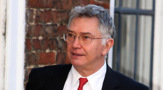 Martin Shaw said it was wonderful to be returning for 'a farewell that befits such a popular series'