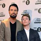 Rylan Clark Neal and Matt Edmondson were the most recent presenters of The Xtra Factor