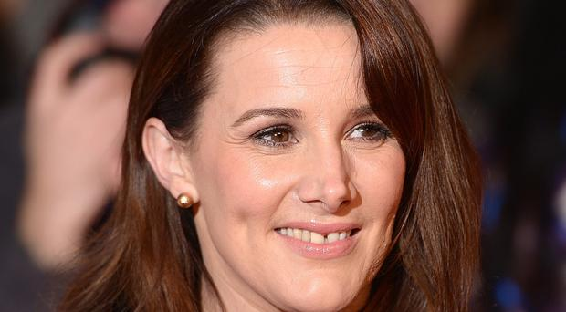 Sam Bailey says she no longer has migraines