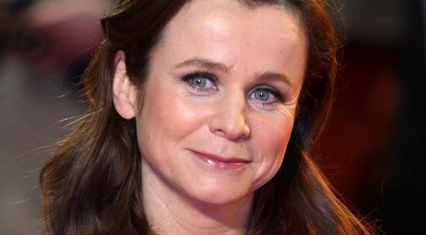 Emily Watson stars in raunchy new BBC1 drama Apple Tree Yard