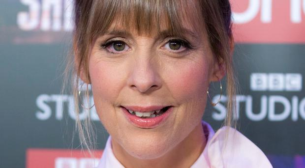 Refused offer: Mel Giedroyc