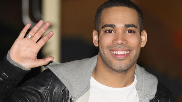 Former X Factor semi-finalist Danyl Johnson
