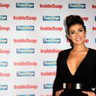 Kym Marsh experienced a similar situation in real life