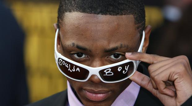 Soulja Boy is expected in court