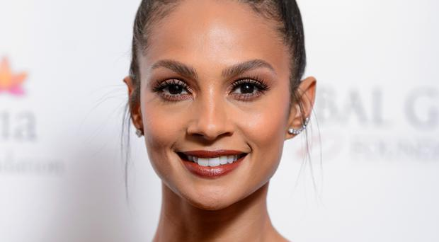 Alesha Dixon wants tour operators to stop offering, promoting and selling animal shows
