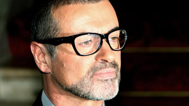 Music giant George Michael died aged 53