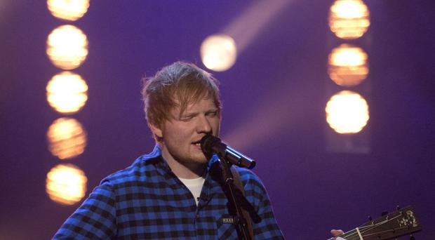 Ed Sheeran's latest releases have been well received