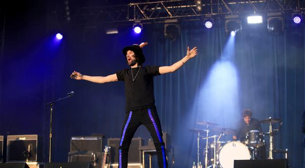 Kasabian have been announced as one of the headline acts for Reading and Leeds