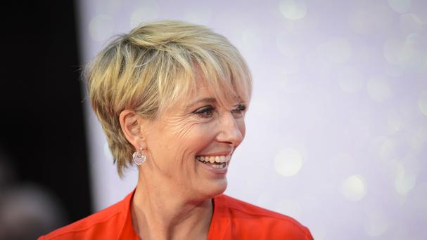 Emma Thompson will star opposite comedians David Mitchell and Harry Enfield