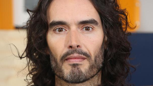 Comedian Russell Brand set for Skegness' Embassy Theatre