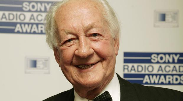 Brian Matthew had presented the Saturday morning show for more than 26 years