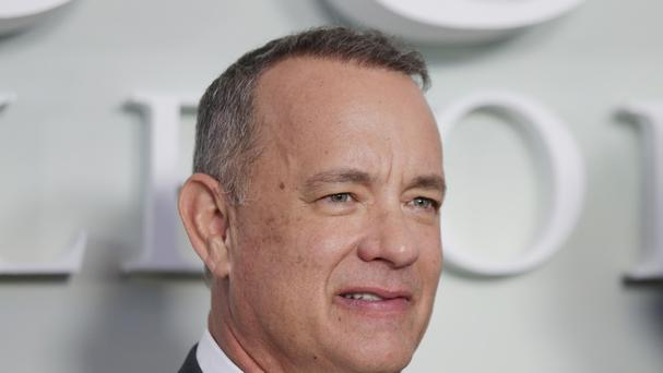 Tom Hanks said his marriage to his first wife had been to