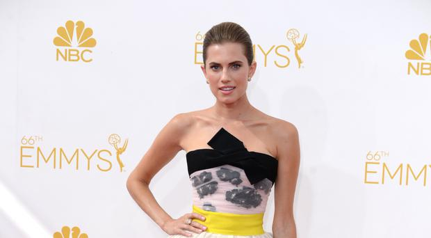 Allison Williams says Girls should be remembered for its realism