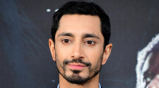 Riz Ahmed says people should speak out over Donald Trump's controversial ban