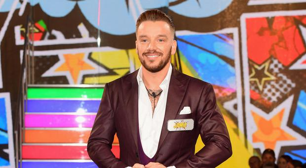 Jamie O'Hara was given his marching orders after being deemed the housemate who had most failed to live up to expectations.