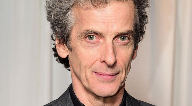 Peter Capaldi will leave the role of Doctor Who in the 2017 Christmas special.