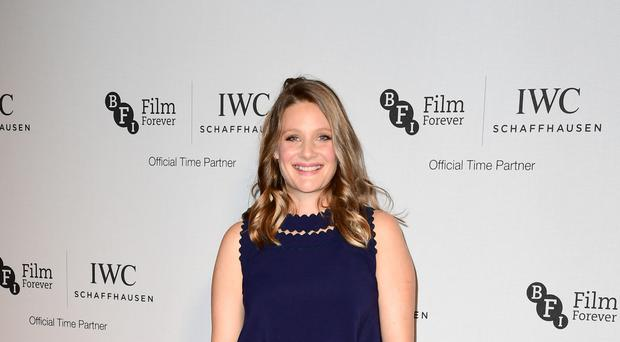 Romola Garai will play the Duchess of Marlborough