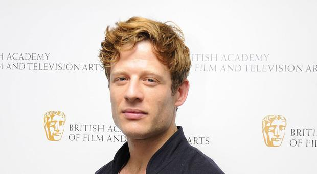 James Norton has been cast in the new BBC drama about the mafia