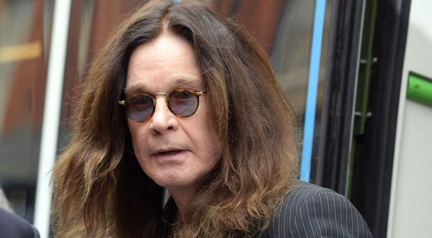 Ozzy Osbourne will front Black Sabbath as the band prepares to play together for the last time