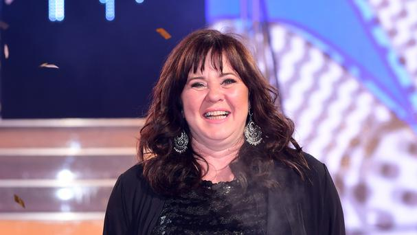 Coleen Nolan said the couple have not spoken since she left the house on Friday because Fensome is working in America