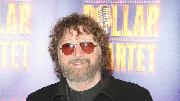 Chas Hodges has been diagnosed with cancer of the oesophagus
